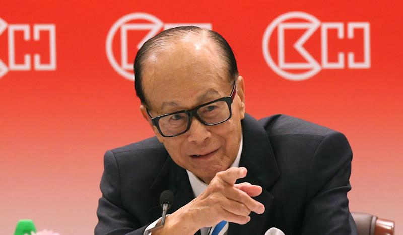 Li Ka-shing bets on Hong Kong AI start-up that understands Chinese dialects