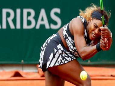 French Open 2020: 'Struggling to walk' Serena Williams withdraws from Roland Garros, may miss rest of the season