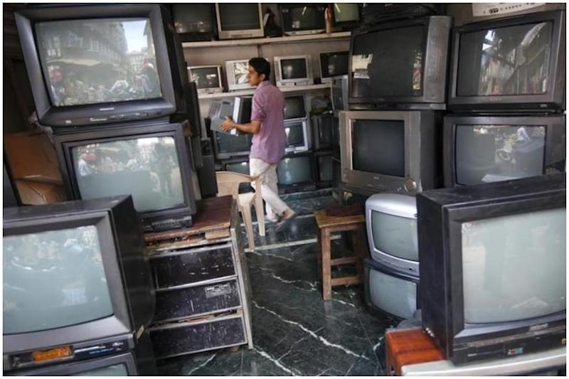 MP HC Asks Bail Applicants to Donate TV to Shelter Home but Not One Made in China