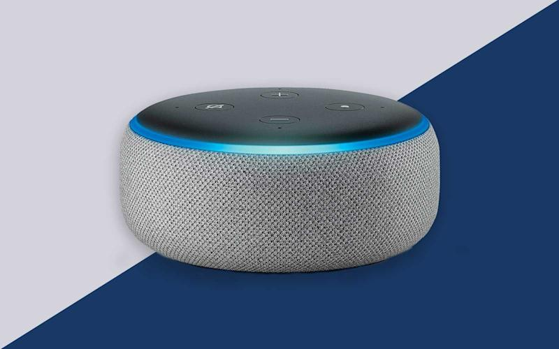 Black Friday Deal: Amazon Alexa Echo Dot is $22 For Cyber Monday