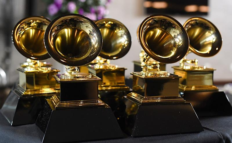 Grammy Awards Nominations - Watch The Livestream