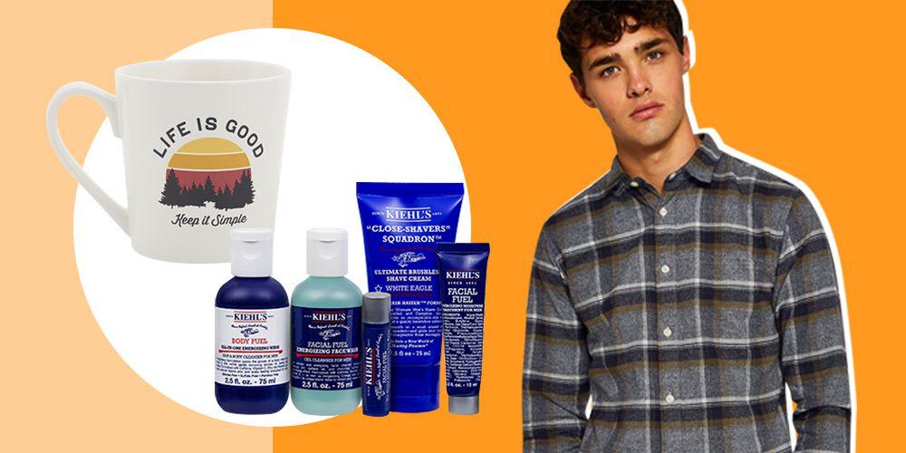 <p>Who says you have to break the bank to find your dad a gift he'll want? From apparel to technology and grooming supplies, here are 30 ideas that are not only useful, but also affordable. </p>