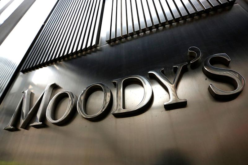 Moody's Cuts South Africa's Sovereign Credit Ratings to Junk Amid COVID-19 Crisis
