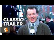 """<p><em>Groundhog Day</em> is one of those film concepts that takes an idea—inexplicably living the same day over and over again—and shows you what it's real life application would be like. Note: it wouldn't be fun. Bill Murray is at his comedic best, the plot is universally acclaimed, and honestly? The message at the end makes the movie. This one is totally meant to be enjoyed with a nice cup of tea and without worry that Punxsutawney Phil is going to see his shadow. </p><p><a class=""""link rapid-noclick-resp"""" href=""""https://www.amazon.com/Groundhog-Day-Bill-Murray/dp/B000SP1SH6?tag=syn-yahoo-20&ascsubtag=%5Bartid%7C10058.g.23305370%5Bsrc%7Cyahoo-us"""" rel=""""nofollow noopener"""" target=""""_blank"""" data-ylk=""""slk:WATCH IT"""">WATCH IT</a></p><p><a href=""""https://www.youtube.com/watch?v=GncQtURdcE4"""" rel=""""nofollow noopener"""" target=""""_blank"""" data-ylk=""""slk:See the original post on Youtube"""" class=""""link rapid-noclick-resp"""">See the original post on Youtube</a></p>"""