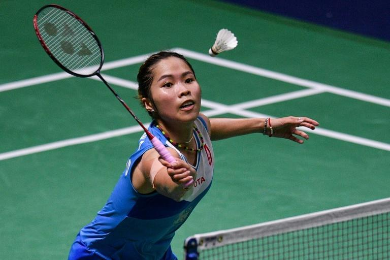 Ratchanok Intanon will lead home hopes at the Thailand Open