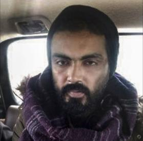 Sharjeel Imam brought to Patna airport en-route to Delhi, media personnel manhandled by police