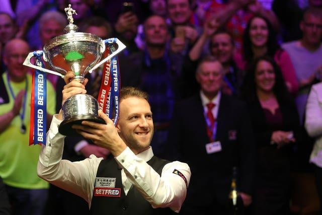 2019 Betfred Snooker World Championship – Day Seventeen – The Crucible