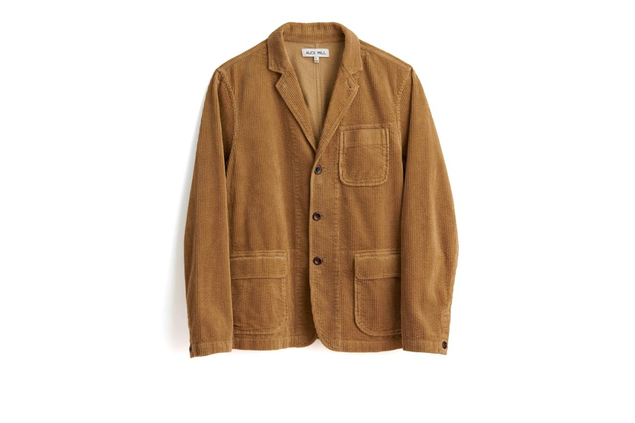 """$165, Alex Mill. <a href=""""https://www.alexmill.com/collections/early-access-mens-new-arrivals/products/jk052253"""">Get it now!</a>"""