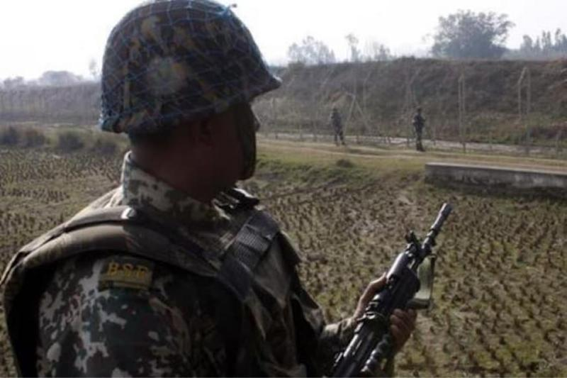 11 BSF Jawans, One Army Personnel Test Covid-19 Positive in Mizoram