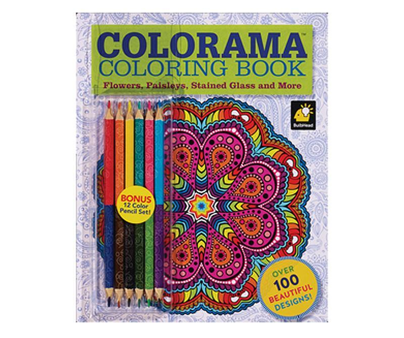 """<p>""""I love giving gifts that may not be something you would buy yourself. Last Christmas, I was gifted an adult coloring book, and I loved it—it's the perfect thing help you take your mind off things after a super stressful work day."""" —<em>Sarah Balch, photo editor</em></p><p>Buy it <a href=""""http://linksynergy.walmart.com/fs-bin/click?id=93xLBvPhAeE&subid=0&offerid=528537.1&type=10&tmpid=1082&RD_PARM1=https%253A%252F%252Fwww.walmart.com%252Fip%252FAs-Seen-on-TV-Colorama-Coloring-Book%252F46337700&u1=IS%2CHOL%2CGAL%2CInStyleEditorsSharetheBestGiftsYouCanBuyfromtheDrugstore%2Cacheng1271%2C201712%2CT"""" rel=""""nofollow noopener"""" target=""""_blank"""" data-ylk=""""slk:here"""" class=""""link rapid-noclick-resp"""">here</a> for $13.</p>"""