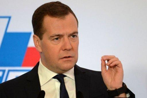 Medvedev says Russia to study impact of Cyprus deal