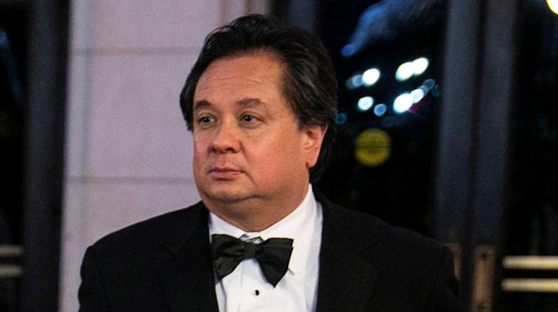 George Conway Says Trump Wants Re-Election To Avoid Indictment