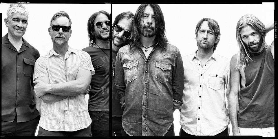 210610_RollingStone_FooFighters_lede_ - Credit: Jason Nocito for Rolling Stone