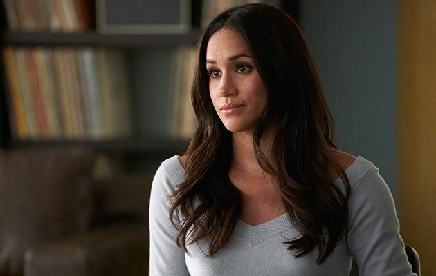 Meghan Markle is reportedly 'overwhelmed' by the attention her relationship with Prince Harry is getting. Photo: Getty Images
