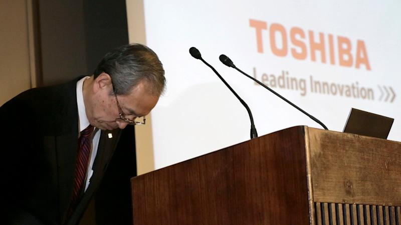 Toshiba Westington Bankruptcy: India Hopes for No Impact on N-Deal
