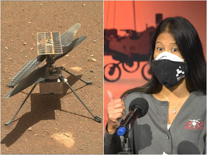 ingenuity helicopter mars mimi aung thumb 4x3
