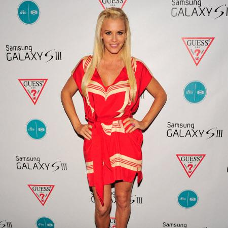 Jenny McCarthy lands hair removal deal