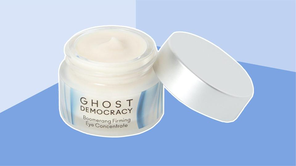 Ghost Democracy Boomerang Firming Eye Concentrate