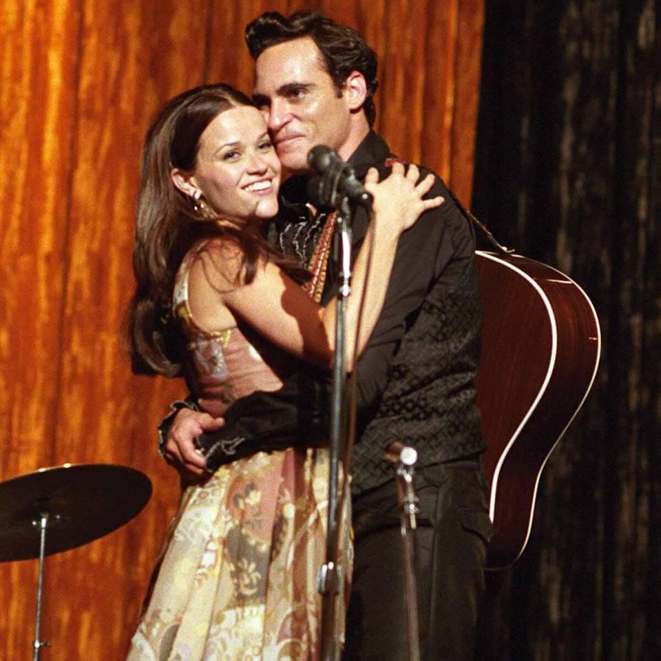 Reese Witherspoon's 15th Anniversary Tribute to Walk the Line Proves It Was Always Pure Magic
