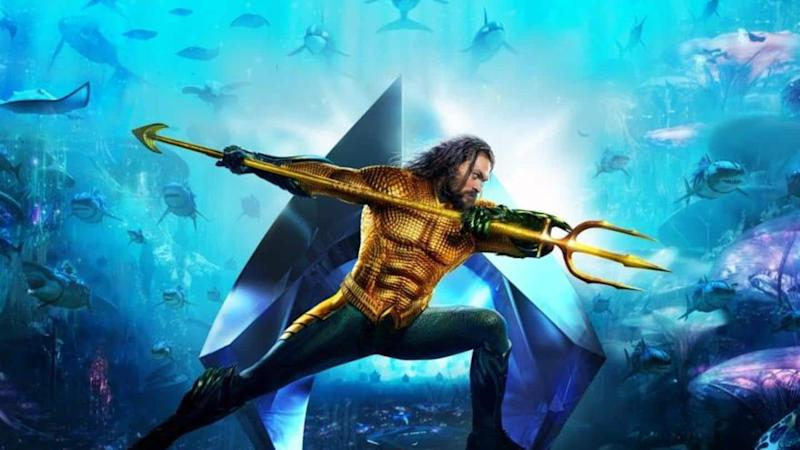#ComicBytes: Who are the greatest allies of Aquaman?
