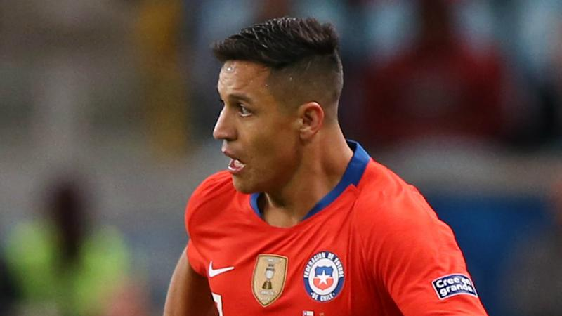 Sanchez could need ankle surgery, says Chile coach