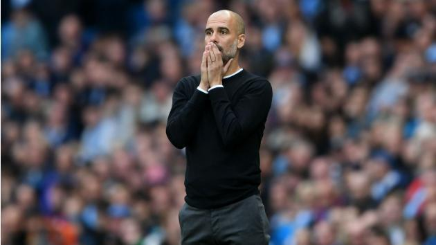 <p>Manchester City boss Guardiola aiming to smash records following title triumph</p>