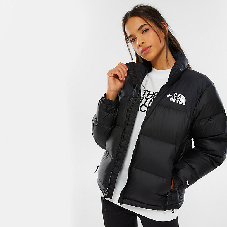 """<br><br><strong>The North Face</strong> 1996 Retro Nuptse Jacket, $, available at <a href=""""https://www.thenorthface.co.uk/shop/en-gb/tnf-gb/womens-1996-retro-nuptse-jacket-3xeo"""" rel=""""nofollow noopener"""" target=""""_blank"""" data-ylk=""""slk:The North Face"""" class=""""link rapid-noclick-resp"""">The North Face</a>"""