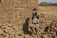 The world has marked the first rise in child labour in two decades, UN warns