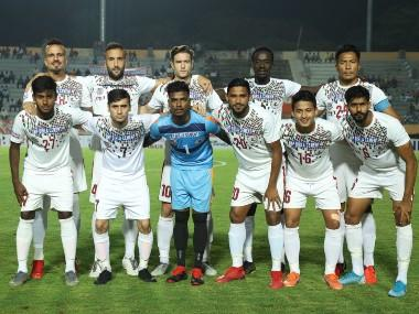 I-League 2019-20: How Mohun Bagan plugged gaps to overcome slow start, transform into title favourites in swansong season