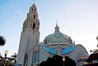 "<p><strong>Zoom out. What's this place all about?</strong><br> Reserve an entire afternoon for a visit to San Diego's crown jewel, Balboa Park, a lush 1,200-acre urban oasis also home to nearly 30 museums and cultural centers, plus the world-famous <a href=""https://www.cntraveler.com/activities/san-diego/san-diego-zoo?mbid=synd_yahoo_rss"" rel=""nofollow noopener"" target=""_blank"" data-ylk=""slk:San Diego Zoo"" class=""link rapid-noclick-resp"">San Diego Zoo</a>.</p> <p><strong>Sounds like a lot. How will figure out where to start?</strong><br> Free tours, which depart from the Visitors Center, highlight the park's gorgeous Spanish-style architecture, its nearly two centuries of history, varied horticulture, and the many sculptures scattered throughout. It's a good overview before hitting the museums</p> <p><strong>What did you make of the crowd?</strong><br> Expect a wide range of visitors. Plenty of families make a beeline for the zoo, while more solemn art lovers might prefer the serene Japanese Friendship Garden. But since the park is so large, you likely won't feel cramped.</p> <p><strong>On the practical tip, how were the facilities?</strong><br> If your legs are tired from walking, hop on the shiny green Balboa Park Tram. Two types of trams—open and enclosed, both free—get you within a 10-minute walk of most popular attractions, with pick-ups and drop-offs in or near three major parking lots.</p> <p><strong>Any big events worth putting on the calendar?</strong><br> After hours, head to the San Diego Museum of Art for special events, like its quarterly Culture & Cocktails series, which gives tipsy attendants a semi-private audience with unique works of art, and the annual Bloom Bash, an opulent, flower-filled fundraiser held in April. The park's largest event of the year, though, is the food-and-entertainment-filled December Nights, which draws crowds of 350,000 people over one weekend for holiday festivities.</p> <p><strong>How about food? If we'll be here all day we've got to eat.</strong><br> Dining options abound in the park. The Tea Pavilion at the Japanese Friendship Garden serves up traditional Japanese teas, sushi, noodles, rice bowls, and more. At the San Diego Zoo, Albert's Restaurant offers casual, open-air dining—think sandwiches, pastas, pizzas, salads, and cocktails—beside a private waterfall. But if it's a drink you're after, park yourself at Panama 66, a casual outdoor restaurant and craft beer bar located in the sculpture garden adjacent to the San Diego Museum of Art.</p> <p><strong>Any advice for the time- or attention-challenged?</strong><br> If you're not really a museum person, stick to the park grounds and luxuriate in the many running trails and recreation areas. Or take an open-air lesson with the San Diego Lawn Bowling Club, which has been at it since 1931.</p>"
