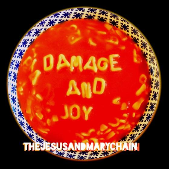 Review: The Jesus and Mary Chain Correct Their Course on the Satisfying   Damage and Joy