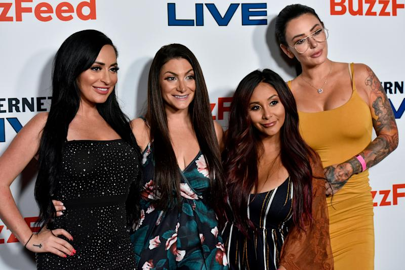 Jenni 'JWoww' Farley, Zack Carpinello split after flirting drama