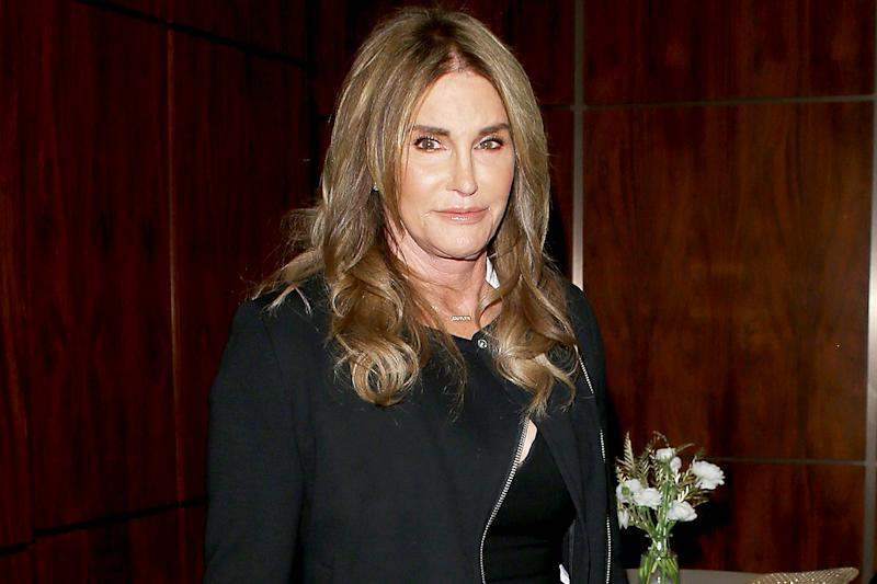 Caitlyn Jenner joins celebs mulling run for U.S. political office