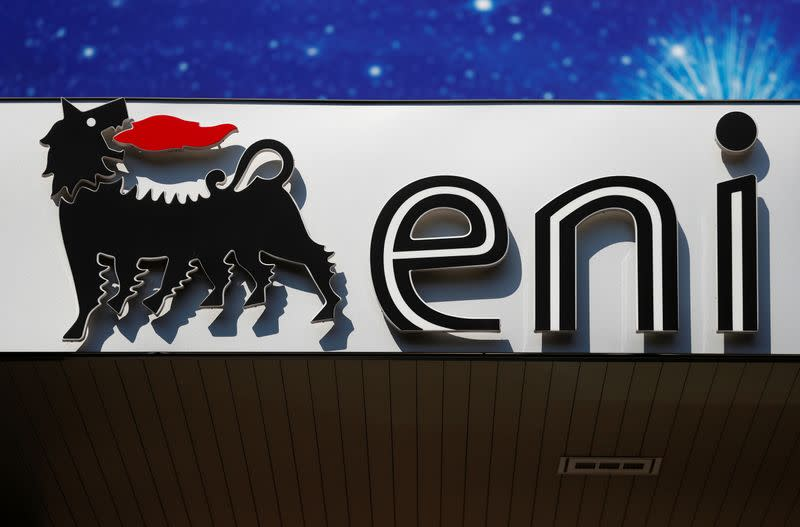 Italy tax police search offices of Eni managers in obstruction probe - sources