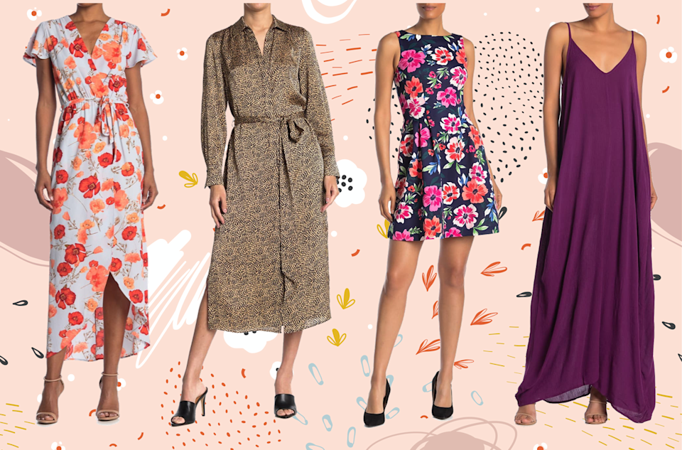 Pick a dress, any dress. (Photo: Nordstrom Rack)
