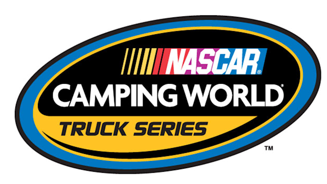 Camping World to continue to sponsor Truck Series through 2022