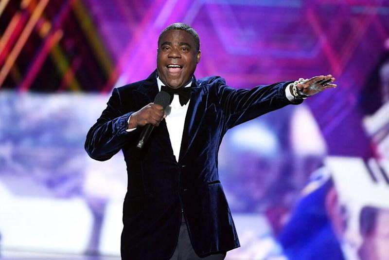 Tracy Morgan | Kevin Winter/Getty Images