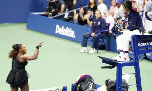 Tennis umpires consider forming union following Serena Williams storm