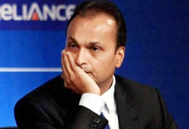 RCom was admitted in the National Company Law Tribunal for insolvency proceedings in February becoming the first Anil Ambani group company to be officially declared bankrupt