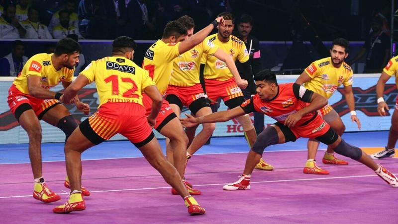 PKL 2019 Time Table: Teams, Date and Match Timings, Venues, Online Stream & TV Telecast Details of VIVO Pro Kabaddi League