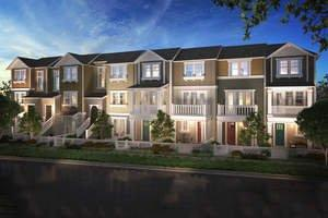 Brand New Attached Homes Coming Soon to Mountain View - Interest List Now Forming