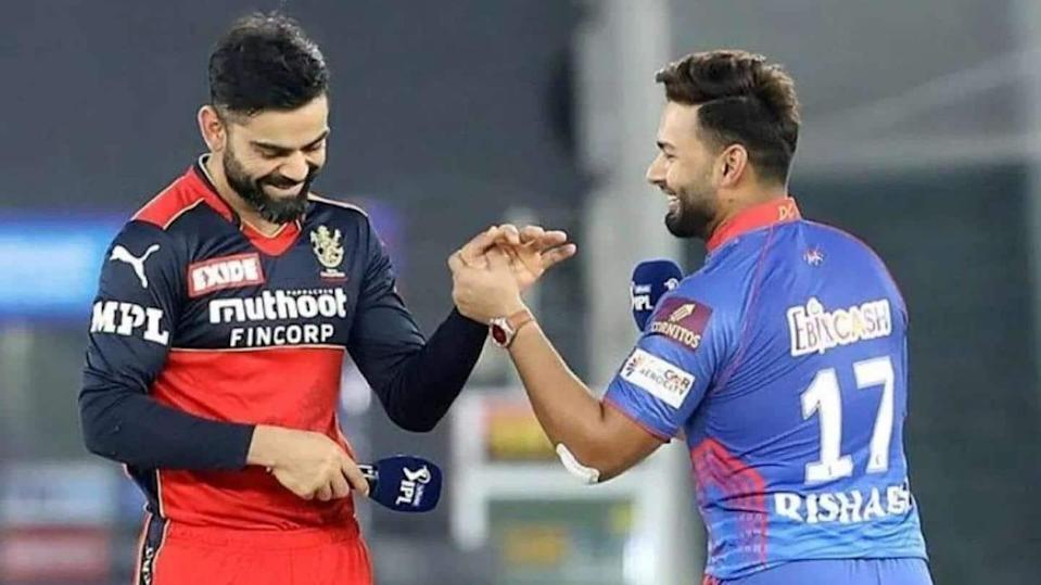 IPL 2021, RCB vs DC: Here is the match preview