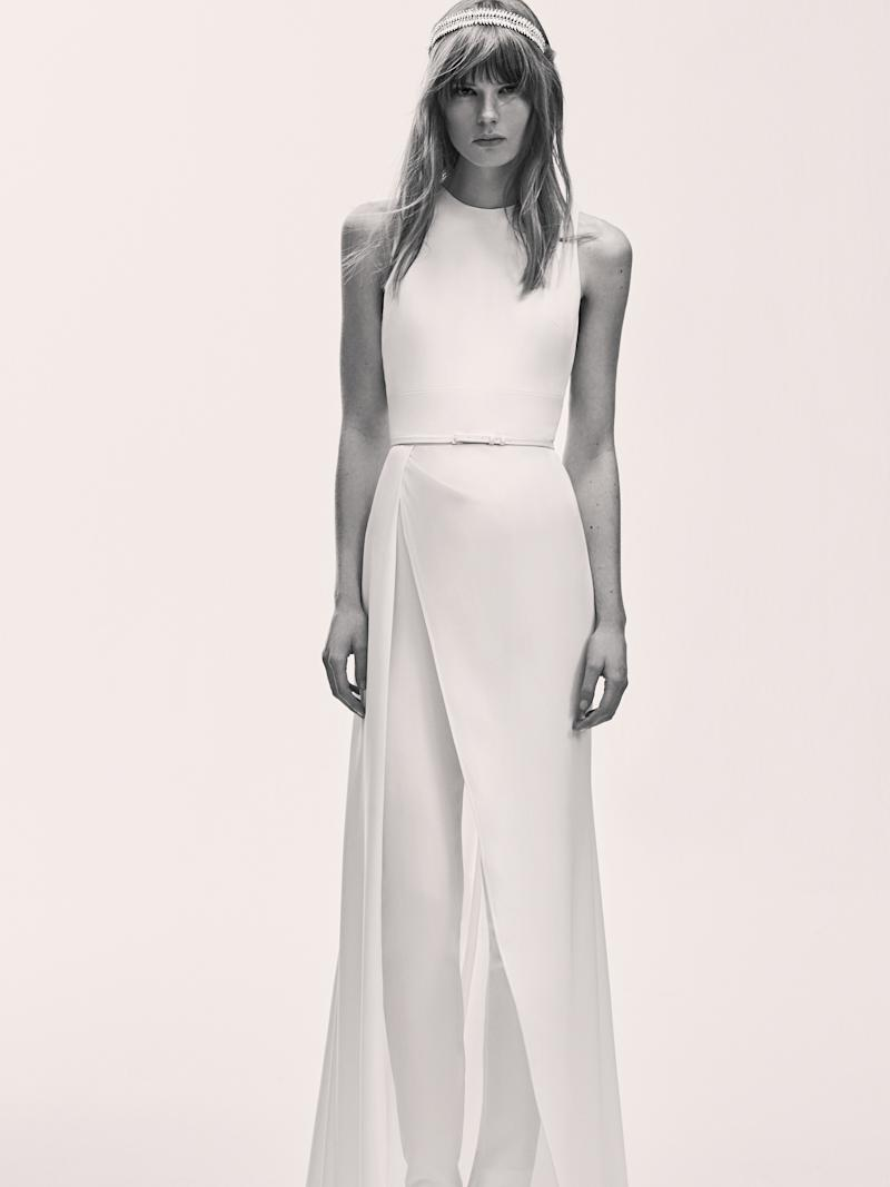 Elie saab bridal is unveiled and duh its beautiful junglespirit Image collections
