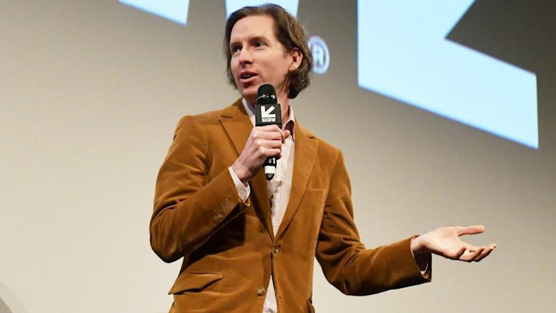 Wes Anderson - Matt Winkelmeyer / Getty Images North America / AFP