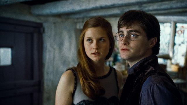 """We really, really dislike this """"Harry Potter"""" theory about Ginny Weasley"""