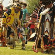 <em>Photo courtesy Cheyenne Frontier Days</em>chuck-wagon cook-offs, and parades. July 17–26. <a href=
