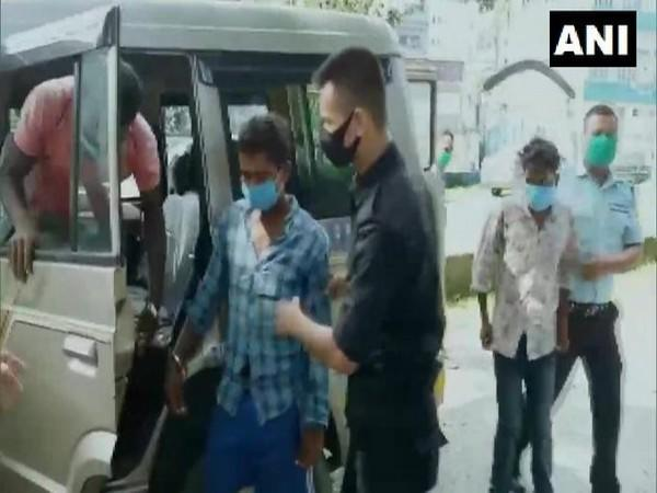 Six persons were arrested for stripping naked and parading a tribal woman in Alipurduar.