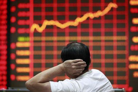 Asian equities fell on Thursday