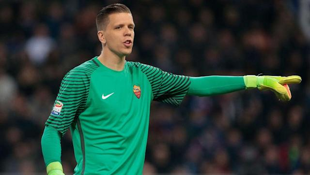 The future of Arsenal goalkeeper Wojciech Szczesny remains no clearer as conflicting reports have emerged regarding where he will be playing at the start of next season. Currently in his second season-long loan spell with Roma, the Polish international is expected to return to the Emirates in the summer where he will then hold showdown talks with the club. Arsene Wenger could bring back a familiar face as David Ospina nears Fenerbahce move https://t.co/dXxYX1zCmZ pic.twitter.com/8GtDvC0cM4...
