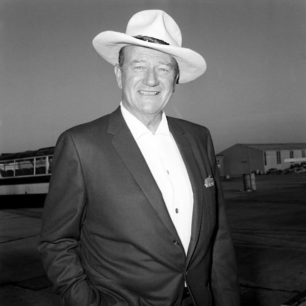"Screenwriter Matt Williams tweeted a series of quotes by the iconic actorafter reading the Playboy interview, which ran in May 1971: ""John Wayne was astraight up piece of s--t,"" he wrote"